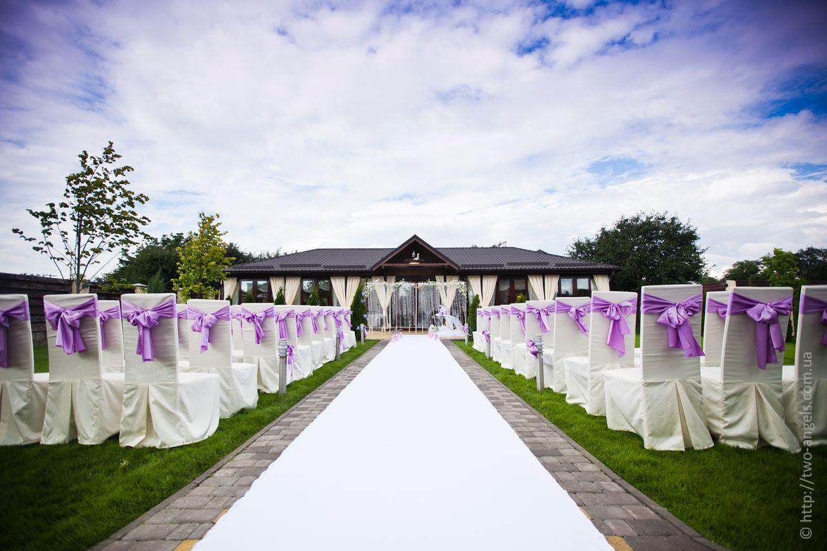 Как красиво отметь свадьбу