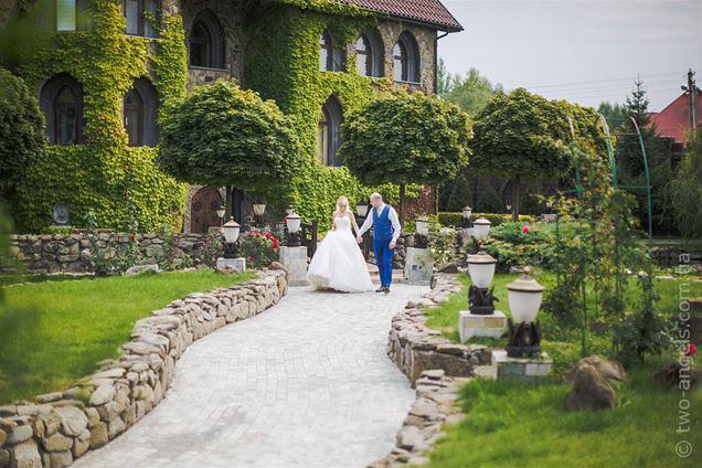 Свадьбы в г.пензе фото