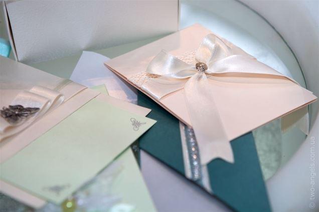Приглашения на свадьбу киев
